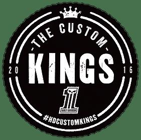 Custom Kings Logo