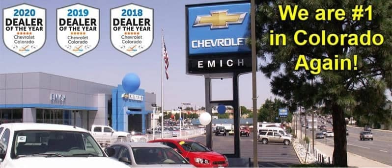 emich dealership