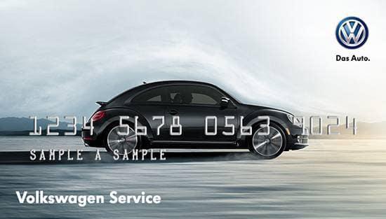Emich-Volkswagen-Service-Credit-Card