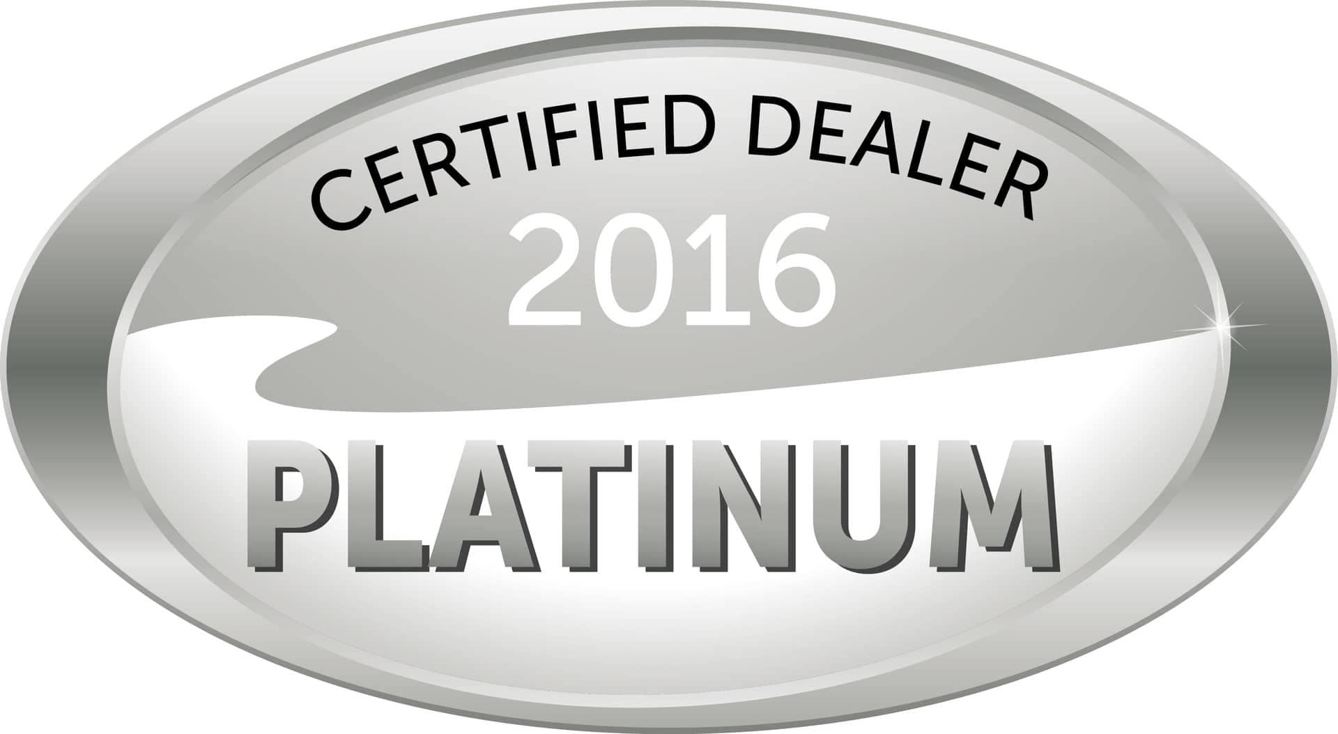 2016 certified logo