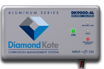 Diamond Kote Aluminum Series