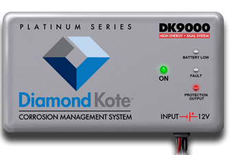 Diamond kote DK9000