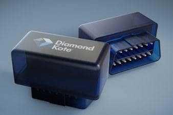 diamond kote wireless corrosion prevention device