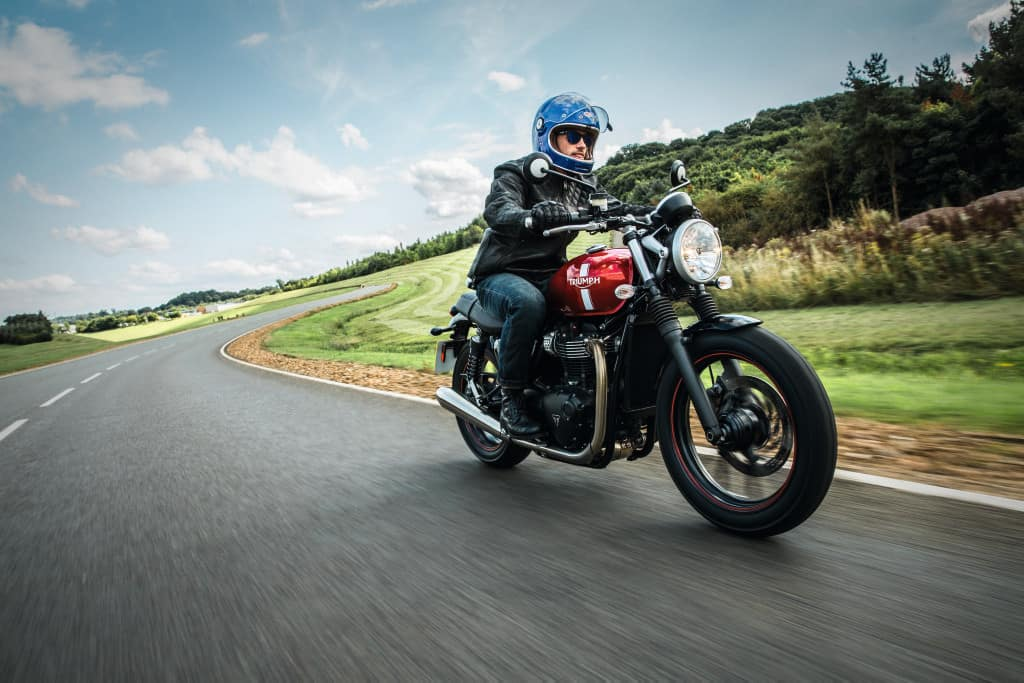 New Triumph Modern Classics