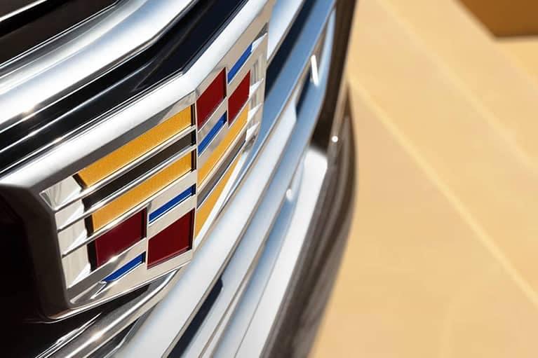 2021 Cadillac Escalade Front Grille_mobile