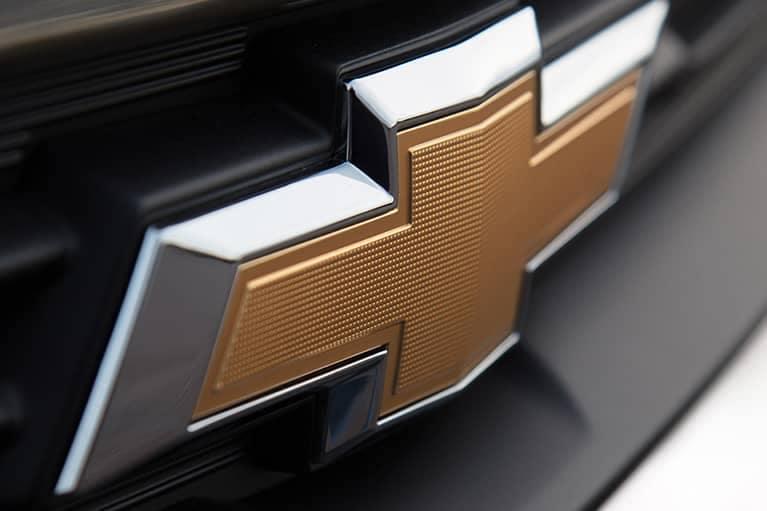 2021 Chevrolet Trailblazer Front Grille_mobile
