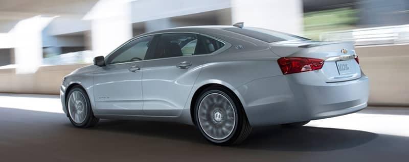 grey impala