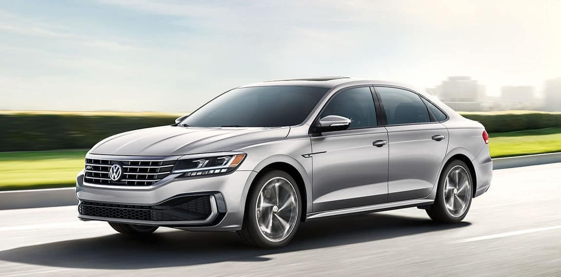 2020 VW Passat Near New Haven