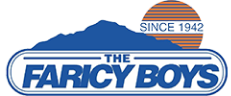 Faricy Logo