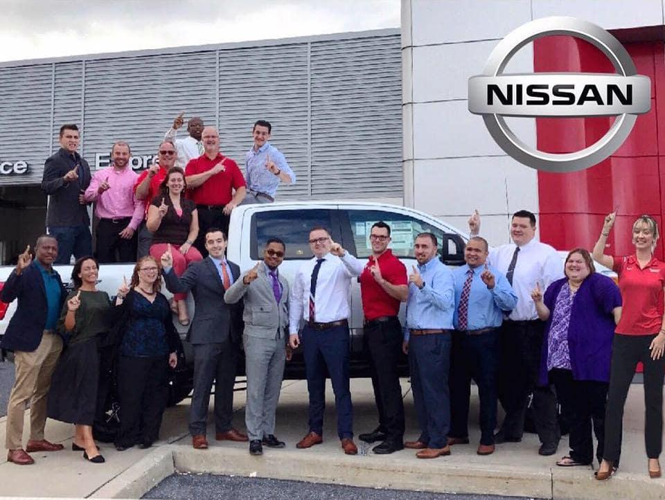 Faulkner Nissan Harrisburg >> Nissan Dealer Hershey Pa Faulkner Nissan Harrisburg Pa