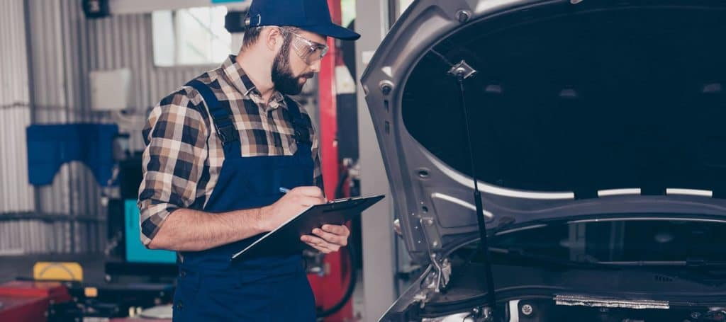 Mechanic Report (2)