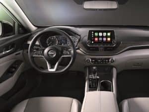 Nissan Altima Trim Levels
