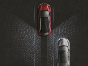 Nissan Kicks vs Honda HR-V