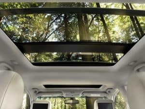 Nissan Pathfinder vs Honda Pilot