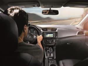 Nissan Sentra Gas Mileage