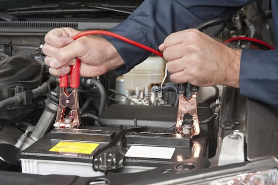 How to Jump-Start Another Car | Faulkner BMW Lancaster PA