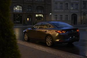 Mazda3 Exterior