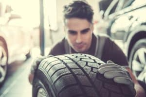 What Is a Tire Speed Rating