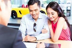 Used Car Financing in Abington