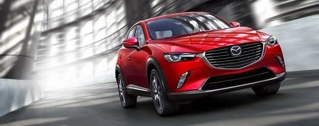 Mazda Certified Pre-Owned Dealer near Trevose PA