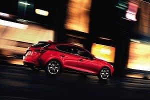 Large Mazda Inventory