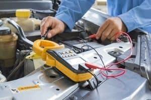 Routine Vehicle Maintenance: Battery Testing