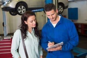 Mazda6 Maintenance Schedule