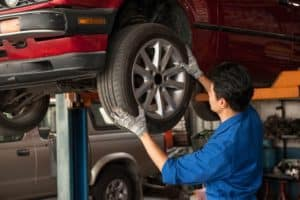How To Check Tire Pressure