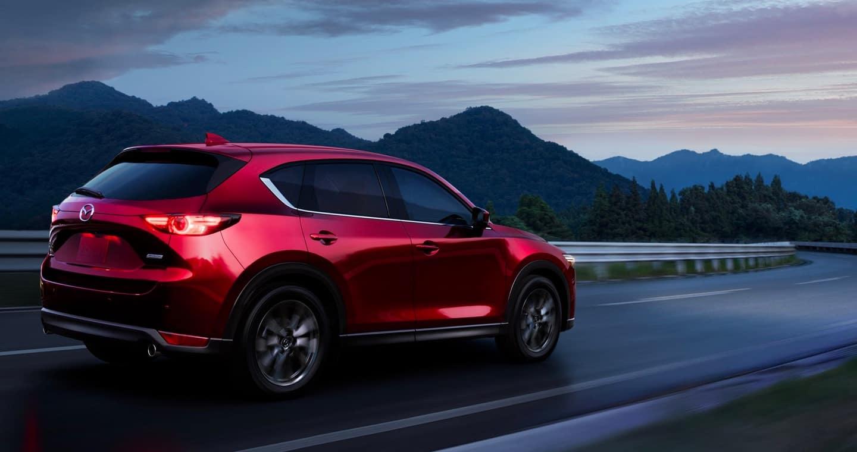 Faulkner Mazda Trevose Mazda Dealer In Trevose Pa
