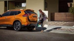 Nissan Rogue Lease Deals