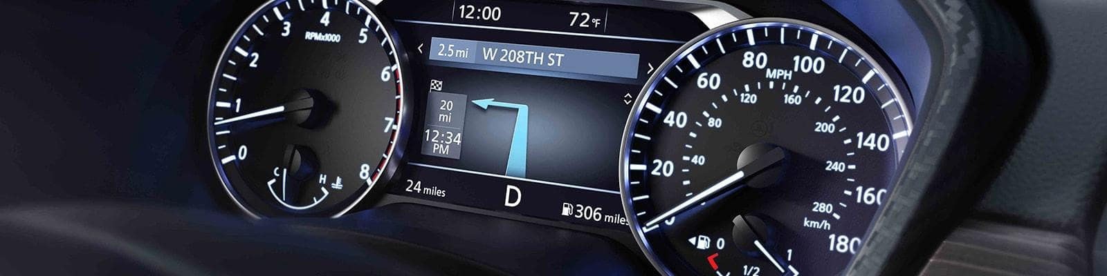 Nissan Sentra Dashboard Lights Faulkner Nissan Jenkintown Pa