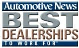 Best Dealerships