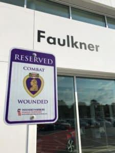 Faulkner VW