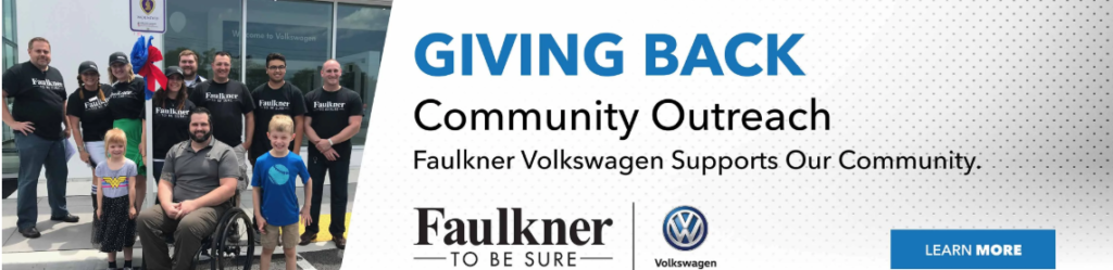 VW Volunteer