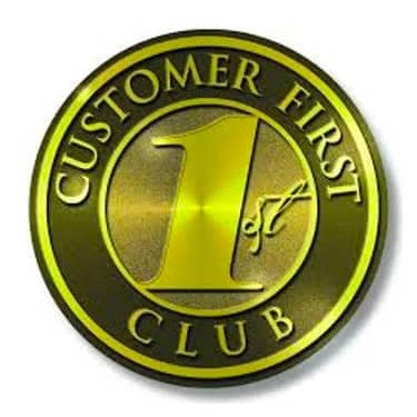 Customer First Club