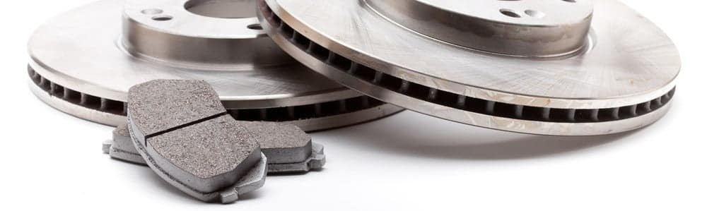 Signs to replace your brake pads
