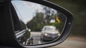 VW Mirror