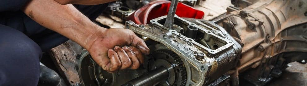 Transmission Service Repair