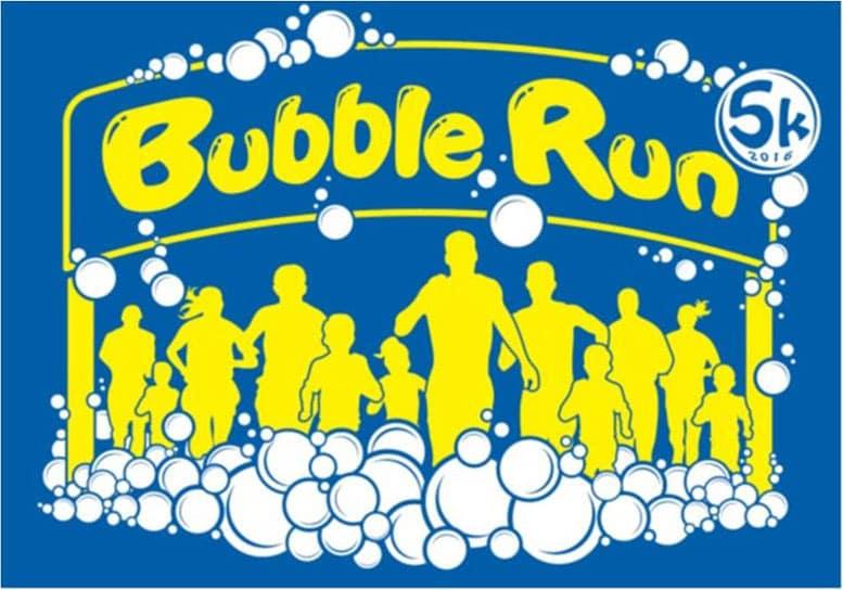 2016 Bubble Run