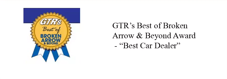 GTR Best of Broken Arrow 2013