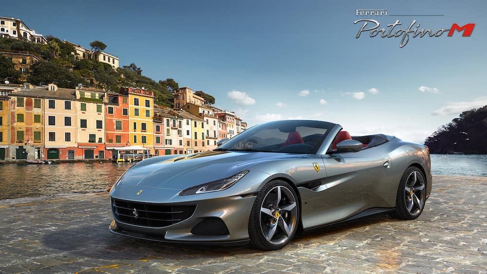 Ferrari Portofino M overview