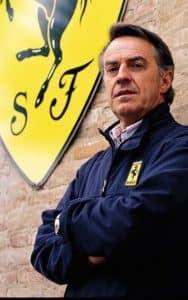 Dario Benuzzi