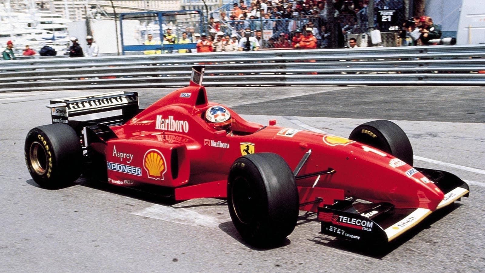 schumacher1996f1