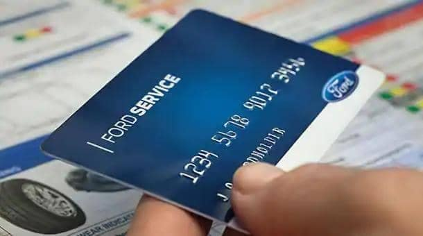 ford-service-credit-card