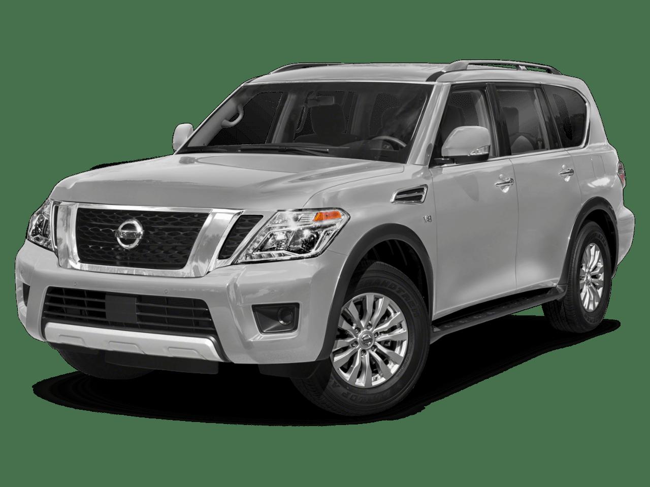 2019_Nissan_Armada_Big