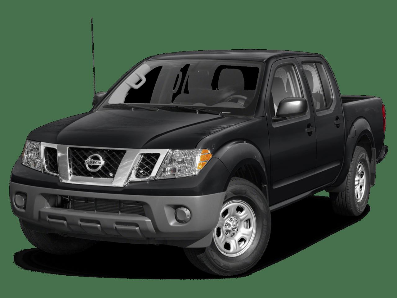 2019_Nissan_Frontier_Big