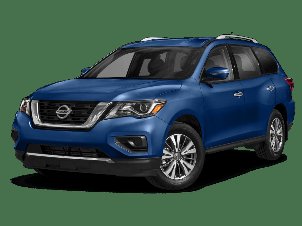 2019_Nissan_Pathfinder_Big