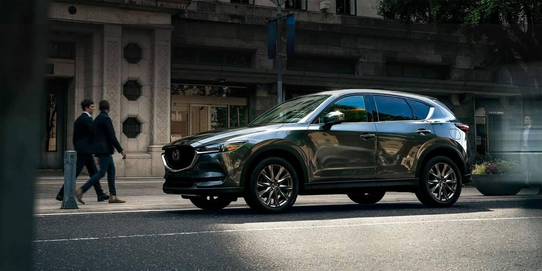 Findlay Mazda