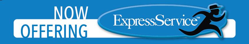 fth express service slide