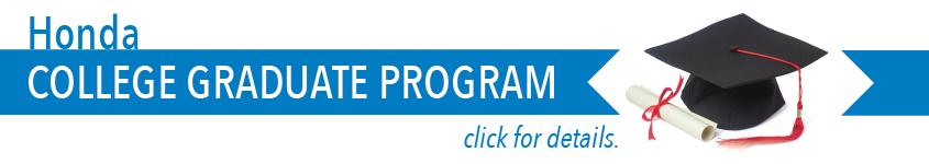 fth graduate program slide